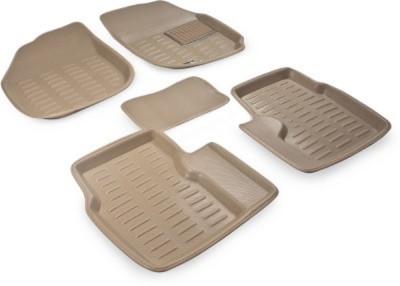AutoAxis PVC, Plastic Car Mat For Maruti Swift