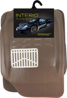 Interio PVC Car Mat For Maruti Swift Dzire
