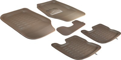 Interio PVC Car Mat For Toyota Fortuner