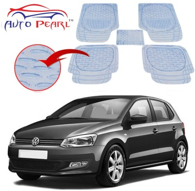 Auto Pearl Plastic Car Mat For Volkswagen Polo
