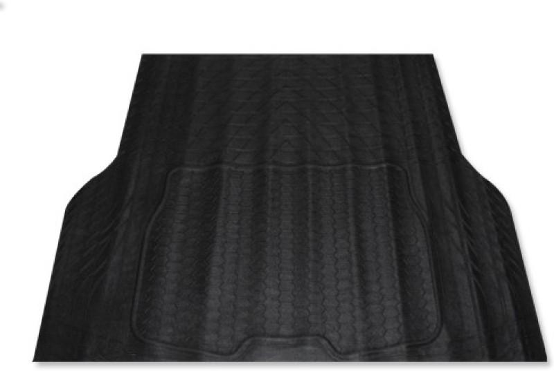 Ultra Fit PVC Car Mat For Universal For Car(Black)