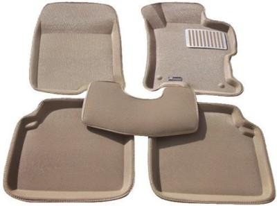 Keewetech Rubber Car Mat For Maruti Swift