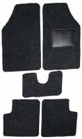 DGC Fabric Standard Mat For  Ford Ecosport(Black)