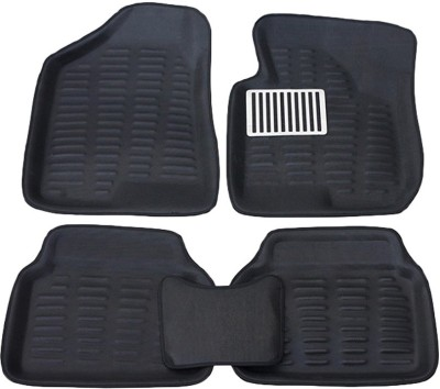 Ambitione Rubber Car Mat For Nissan Terrano
