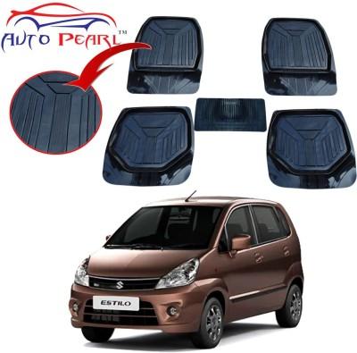 Auto Pearl Plastic Car Mat For Maruti Zen Estilo
