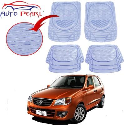 Auto Pearl Plastic Car Mat For Maruti Alto K10