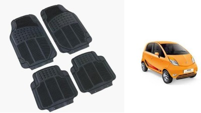 Everything Auto Rubber Car Mat For Tata Nano