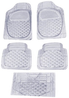 Speedwav Rubber Car Mat For Toyota Corolla