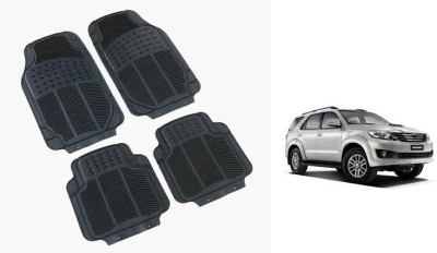 Everything Auto Rubber Car Mat For Toyota Fortuner