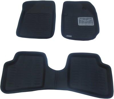 Stinzo Plastic Car Mat For Toyota Etios