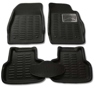 ShopAddict PVC Car Mat For Honda Jazz