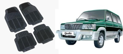 Everything Auto Rubber Car Mat For Toyota Qualis
