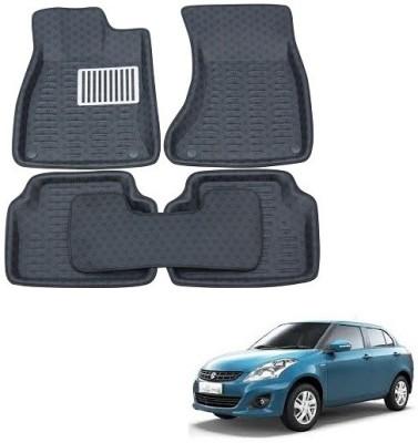 Everything Auto PVC Car Mat For Maruti Suzuki Swift Dzire