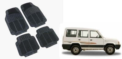 Everything Auto Rubber Car Mat For Tata Sumo