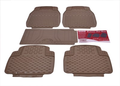 Raggs PVC Car Mat For Universal For Car Universal For Car
