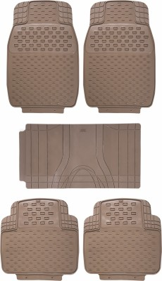 Ruban Polypropylene, PVC Car Mat For Land Rover Range Rover Evoque