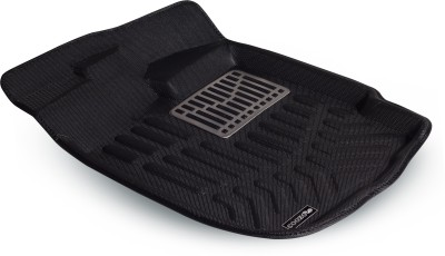 Coozo PVC Car Mat For Renault Kwid