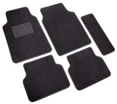 Dvis Fabric Car Mat For Hyundai Santro Xing