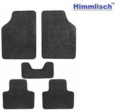 Himmlisch Rubber Car Mat For Chevrolet Beat