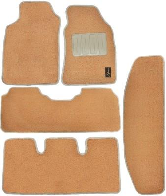 Leganza PVC Car Mat For Toyota Fortuner