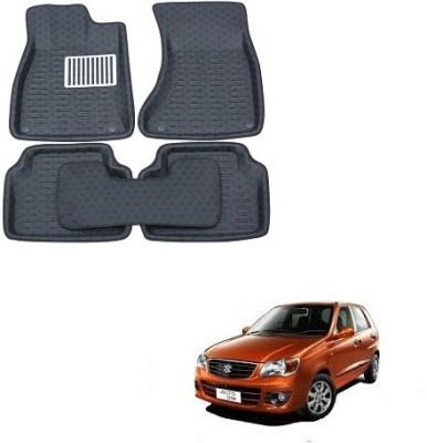 Everything Auto PVC Car Mat For Maruti Suzuki Alto K10
