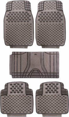 Ruban Polypropylene, PVC Car Mat For Tata Grand Dicor