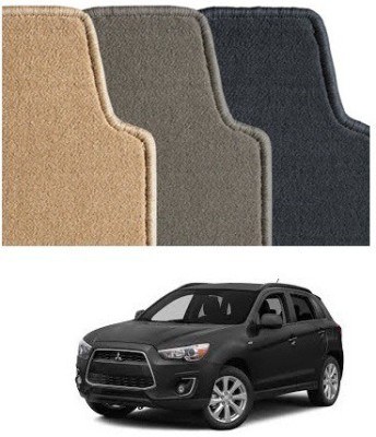 Everything Auto Fabric Car Mat For Mitsubishi Outlander