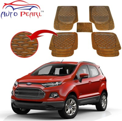 Auto Pearl Plastic Car Mat For Ford Ecosport