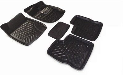 VDRIVE Plastic Car Mat For Maruti Omni