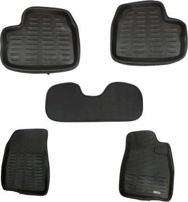Accessory Mart PVC Car Mat For Ford Figo