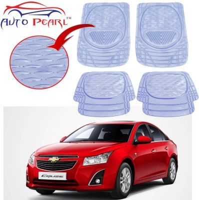 Auto Pearl Plastic Car Mat For Chevrolet Cruze