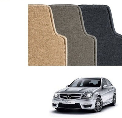 Everything Auto Fabric Car Mat For Mercedes Benz C-Class