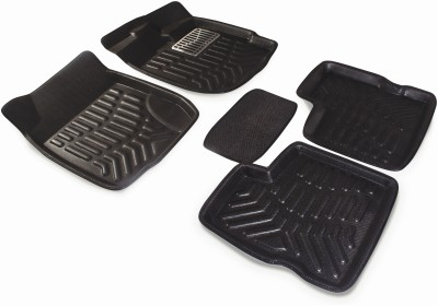 Harbex Plastic Car Mat For Maruti Esteem