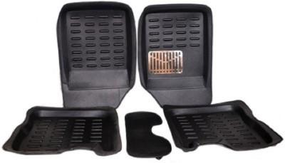 Carbanao Leather Car Mat For Maruti Suzuki Swift