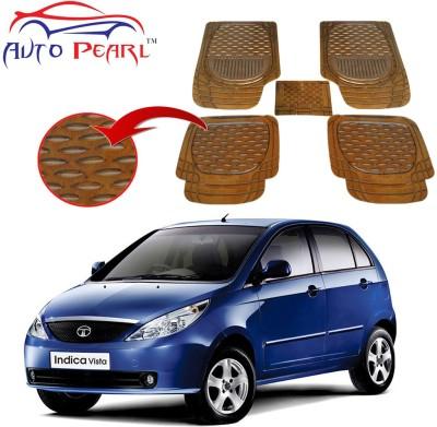 Auto Pearl Plastic Car Mat For Tata Vista