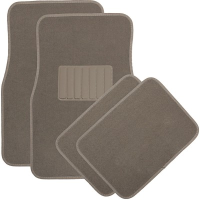 Everything Auto Fabric Car Mat For Ford Endeavour