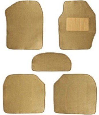 Dvis Fabric Car Mat For Mahindra Bolero