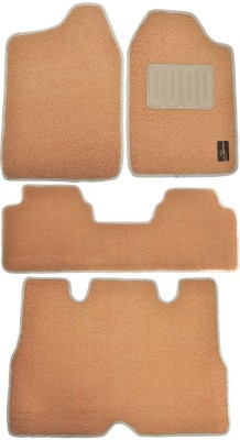 Leganza PVC Car Mat For Mahindra Universal For Car