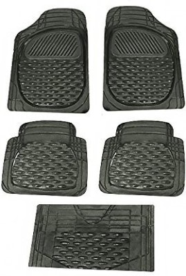 AutoSun Rubber Car Mat For Universal For Car NA