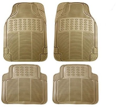 Wishwell Rubber Car Mat For Renault Fluence