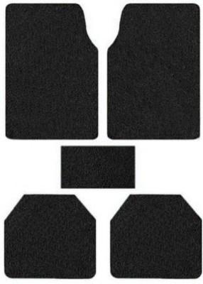 Kingsway Rubber Car Mat For Chevrolet Sail Hatchback
