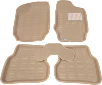 Stinzo Plastic Car Mat For Volkswagen Vento
