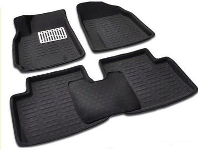 ShopAddict PVC Car Mat For Maruti Ciaz