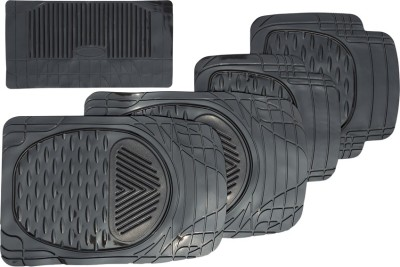 MGT PVC Car Mat For Universal For Car Universal For Car