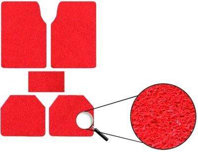 AutoStark Nylon Car Mat For Maruti Alto