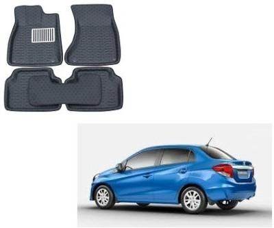 Everything Auto PVC Car Mat For Honda Amaze
