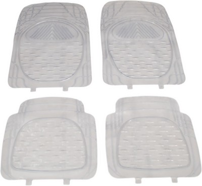 AutoGarh Rubber Car Mat For Tata Indigo Marina