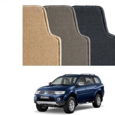 Everything Auto Fabric Car Mat For Mitsubishi Pajero