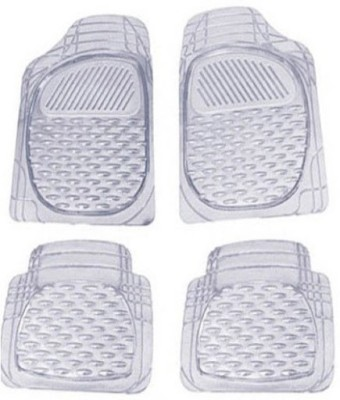Stylobby Rubber Car Mat For Hyundai Xcent