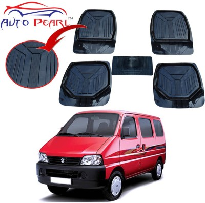 Auto Pearl Plastic Car Mat For Maruti Eeco